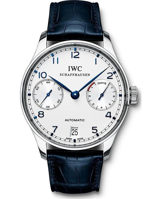IWC Portuguese IW500107 Automatic 42.3mm