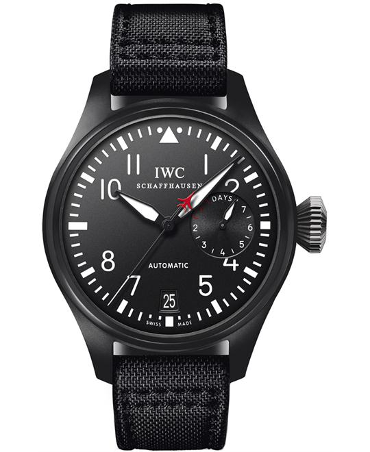 IWC Big Pilot IW50190 Automatic 48mm