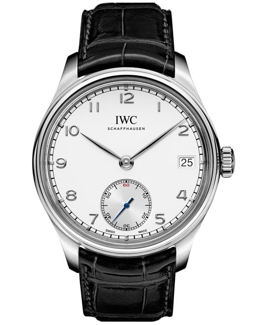 IWC Portuguese IW510203 Hand Wound 43mm