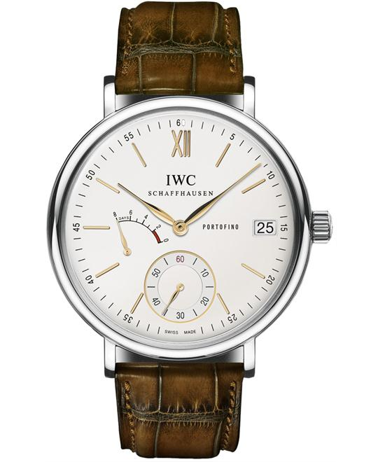 IWC Portofino IW510103 Watch 45mm