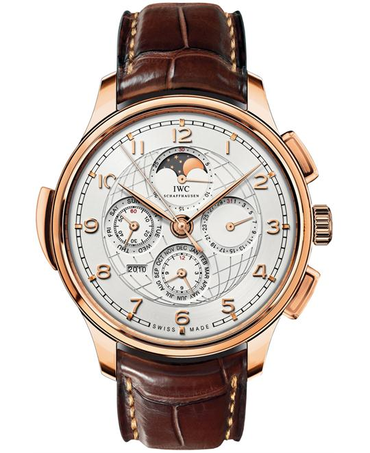 IWC IW377402 18kt Portuguese Grande Complication 45mm