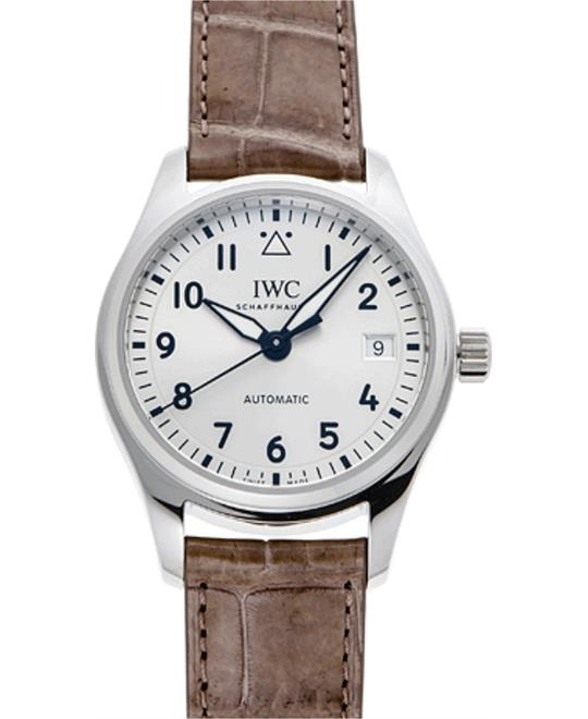 IWC Pilot IW324005 Automatic Watch 36mm