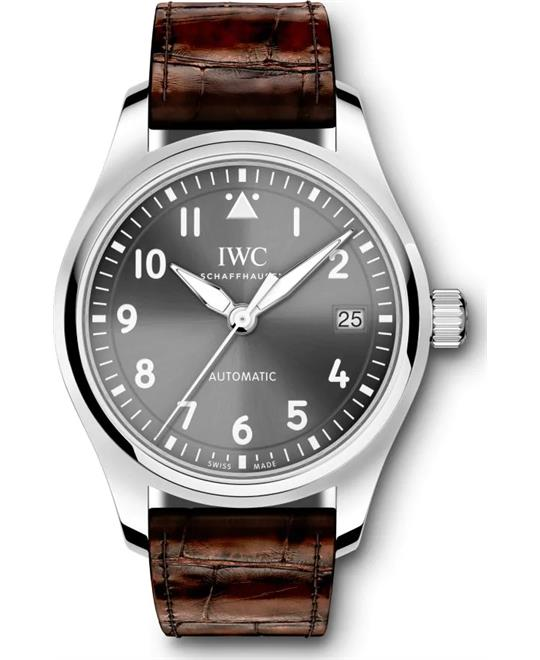 IWC Pilot's IW324001 Automatic Watch 36