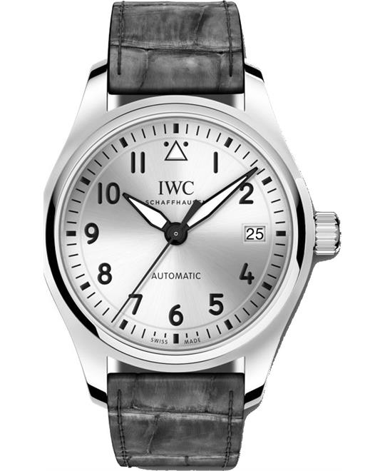 IWC Pilot's IW324007 utomatic Watch 36mm