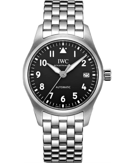 IWC Pilot's IW324010 Automatic Watch 36mm
