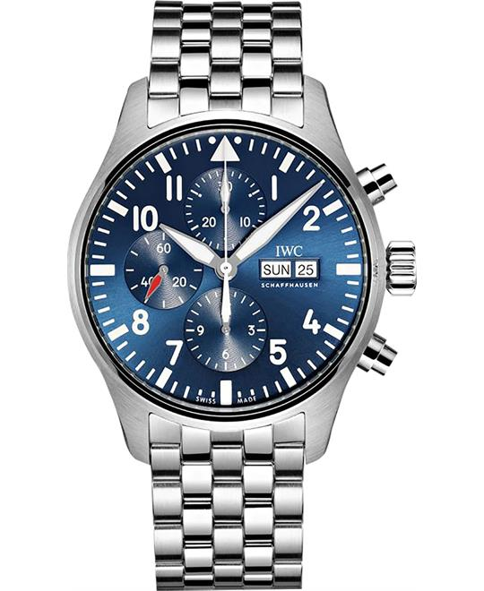 IWC Pilot's IW377717 Edition Watch 43mm
