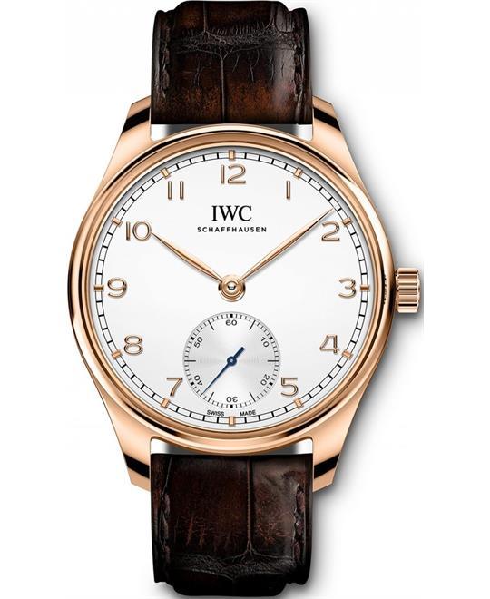 đồng hồ nam IWC Portugieser IW358306 Watch 40mm