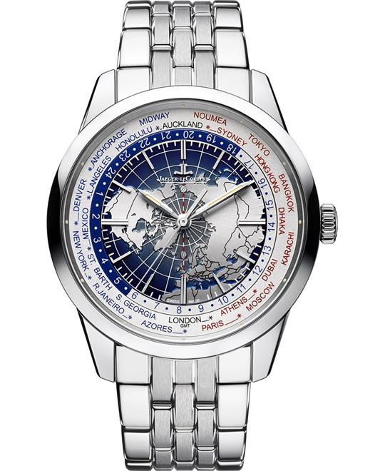dong ho nam Jaeger LeCoultre Geophysic 8108120 Universal Time 41.6