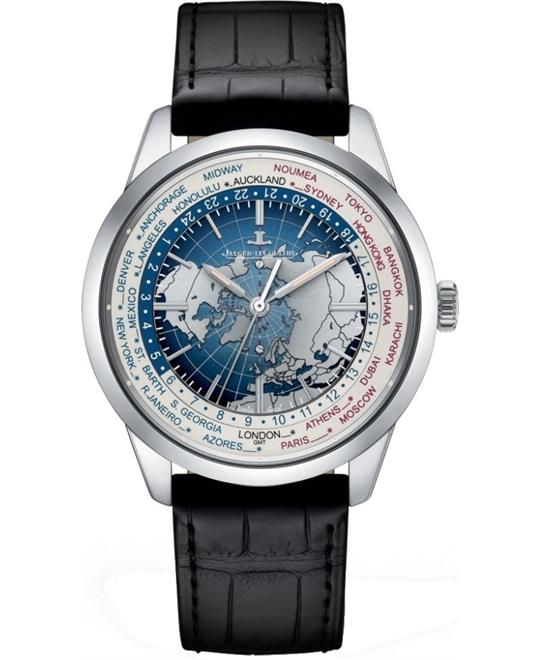 Jaeger-LeCoultre Geophysic Q8108420 Universal Time 41.6