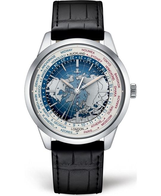 Jaeger LeCoultre Geophysic® Universal Time 41.6