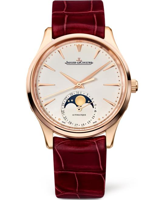 Jaeger-LeCoultre Master 1252520 Ultra Thin Moon 34