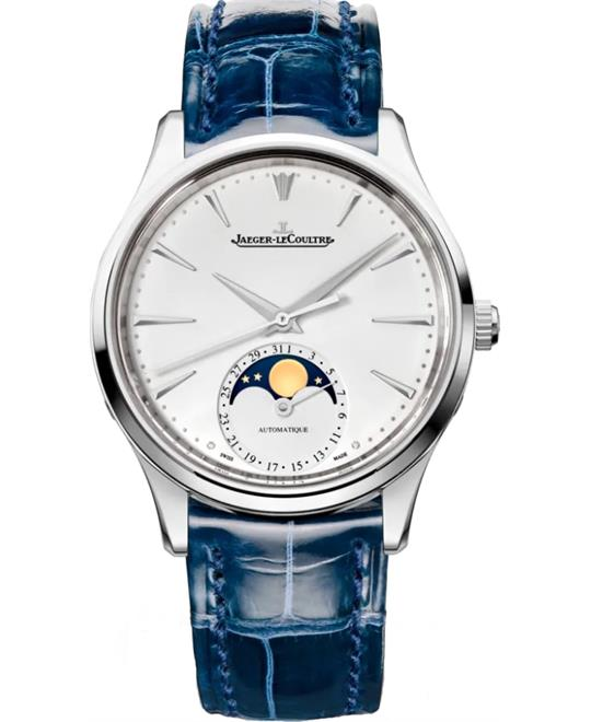 Jaeger-LeCoultre Master 1258420 Ultra Thin Moon 34