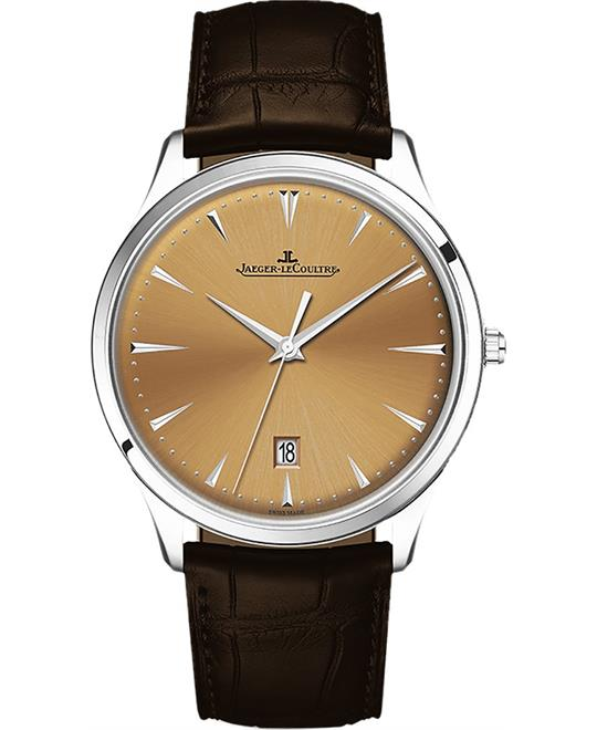 dong ho Jaeger LeCoultre Master 1288430 Ultra Thin 40mm