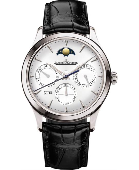 Jaeger-LeCoultre Master 1303520 Ultra Thin Perpetual 39