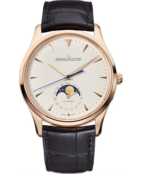 Jaeger-LeCoultre Master 1362520 Ultra Thin Moon 39