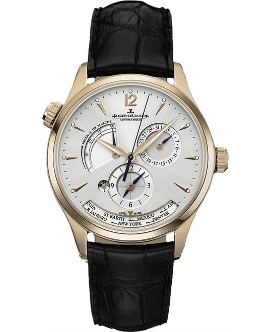 Jaeger-LeCoultre Master 1422421 Geographic 39