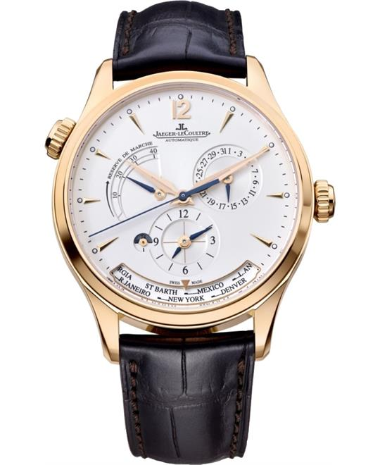 Jaeger-LeCoultre Master 1422521 Geographic 39