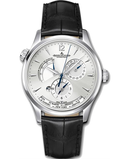 Jaeger-LeCoultre Master 1428421 Geographic 39