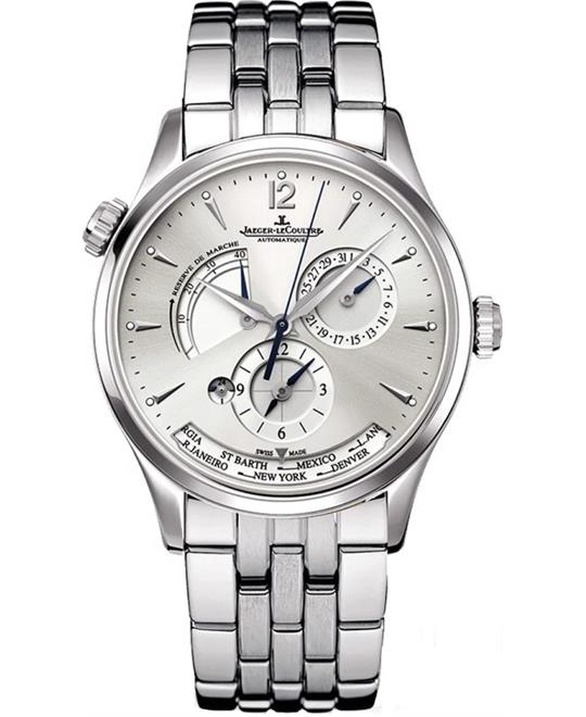 Jaeger LeCoultre Master 1428121 Geographic 39mm