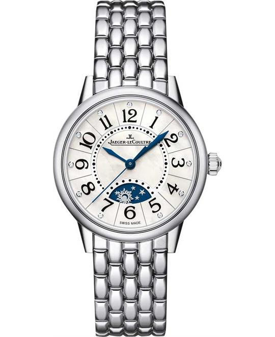 Jaeger-LeCoultre Rendez-Vous 3468190 Night & Day 29
