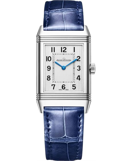 Jaeger LeCoultre Reverso 2518540 Classic Watch 40.1*24.4mm