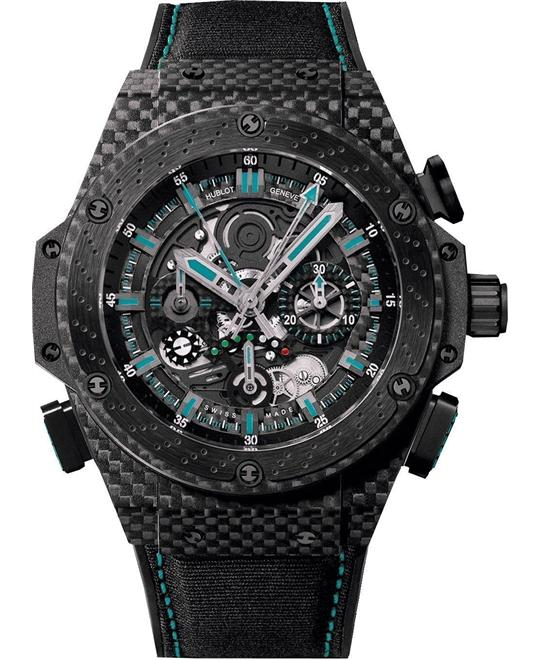 Hublot Big Bang 719.QM.1729.NR.FAD11 F1 King Power Limited 48