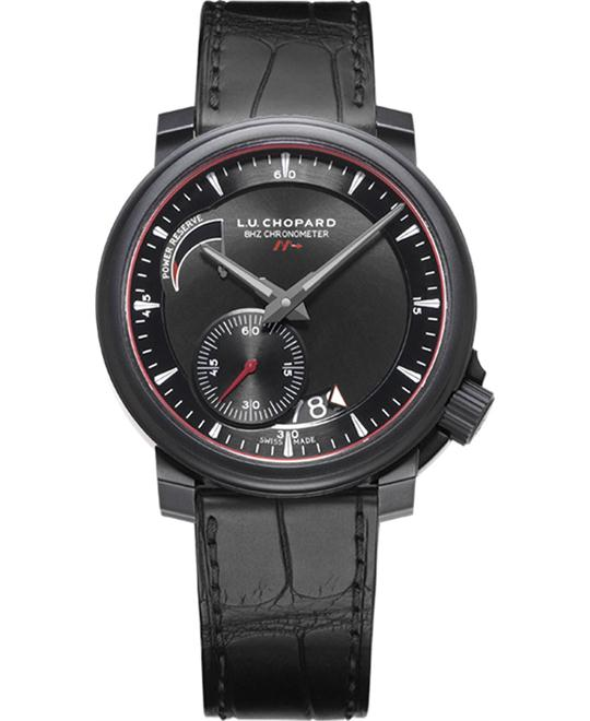 Chopard L.U.C 8hf Power  168575-9001 Titanium Limited 42