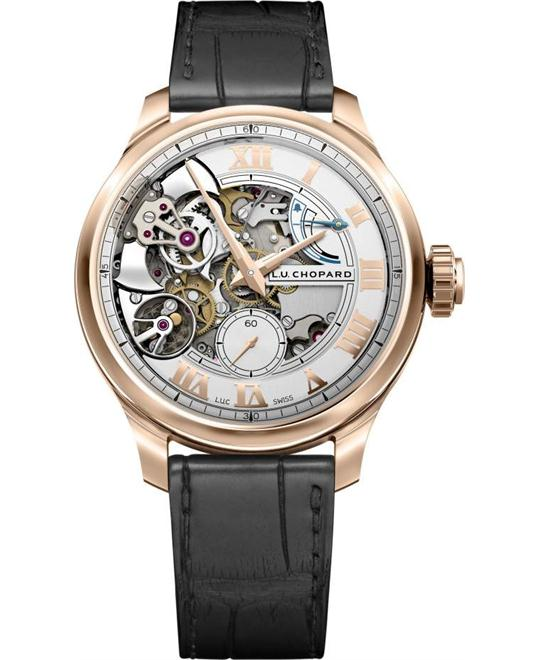 Chopard L.U.C Full 161947-5001 18k Fairmined Limited 42.5