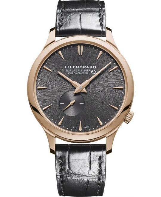 Chopard L.U.C Xps 161945-5001 Twist 18k Limited 40mm