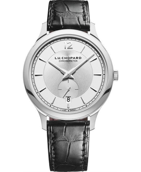 Chopard L.U.C Xps 1860 168583-3001 Edition 40mm