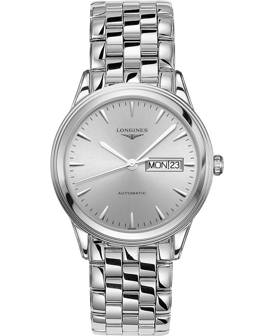 Longines L4.899.4.72.6 Flagship Watch 38.5mm