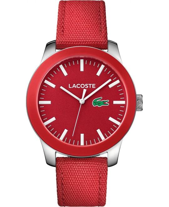 Lacoste Casual Watch 43mm