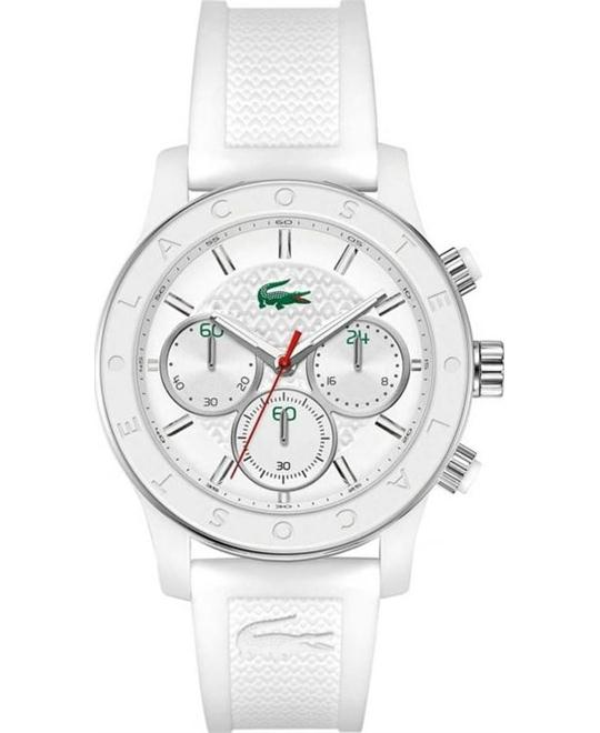 Lacoste Charlotte Chronograph Watch 40mm