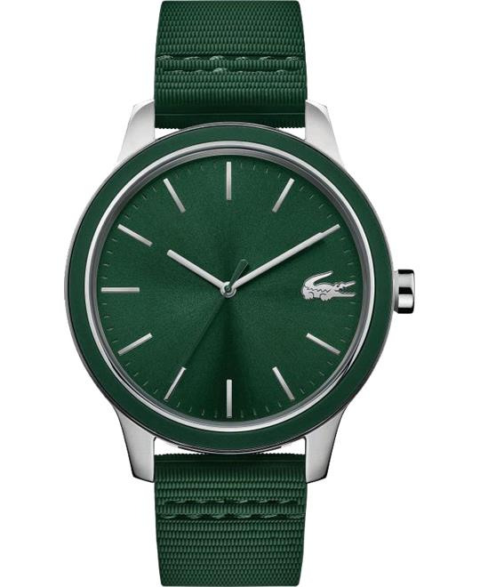 Lacoste Men's 12.12 Watch 44mm