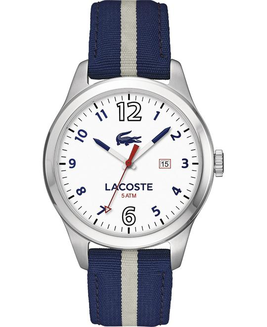 Lacoste Men's Auckland Watch 44mm