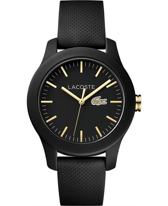 Lacoste Original Silicone Watch 38mm