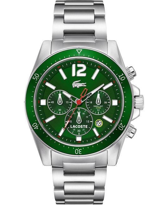 Lacoste Watch, Men's Chronograph, 43mm