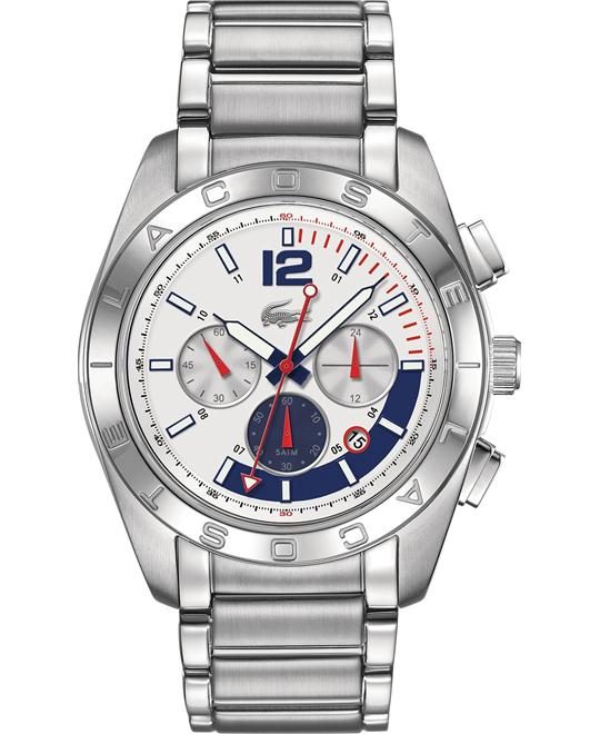Lacoste Watch, Men's Chronograph Panama, 46mm