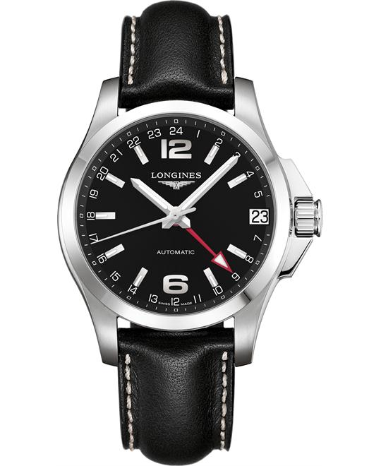 Longines Conquest L3.687.4.56.2 24 Hours 41