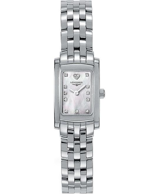LONGINES DolceVita L5.158.4.94.6 Watch 20x16mm
