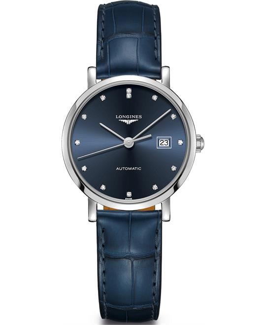 đồng hồ nữ Longines Elegant Collection Watch 29mm