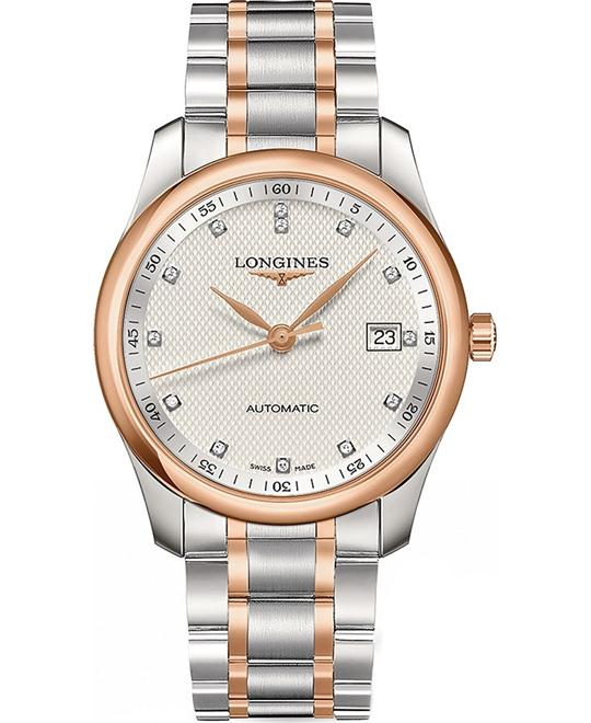 Longines Master L2.793.5.77.7 Automatic 40mm