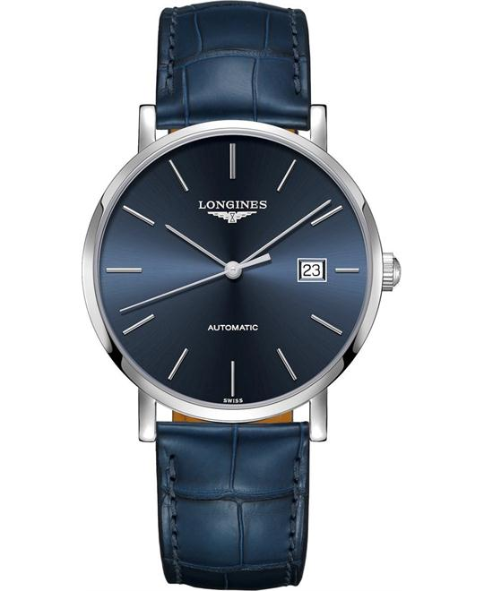 LONGINES ELEGANT L4.910.4.92.2  COLLECTION 39MM