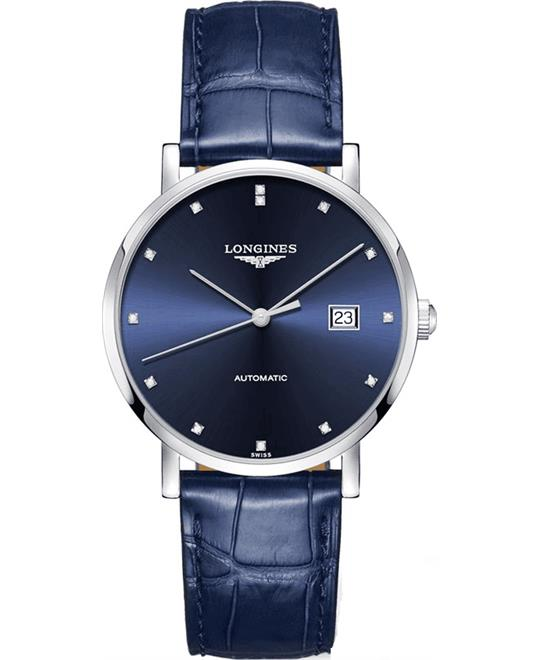 dong ho Longines Elegant L4.910.4.97.2 Automatic Watch 39mm