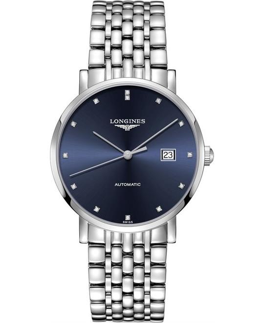 dong ho Longines Elegant L4.910.4.97.6 Collection Watch 39mm