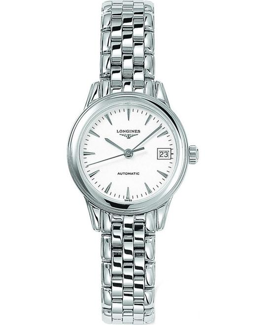 Longines Flagship Auto L42744126 Watch 26mm