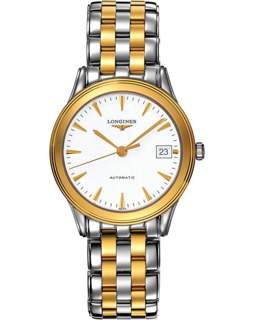 LONGINES Flagship L4.774.3.22.7 Watch 36mm