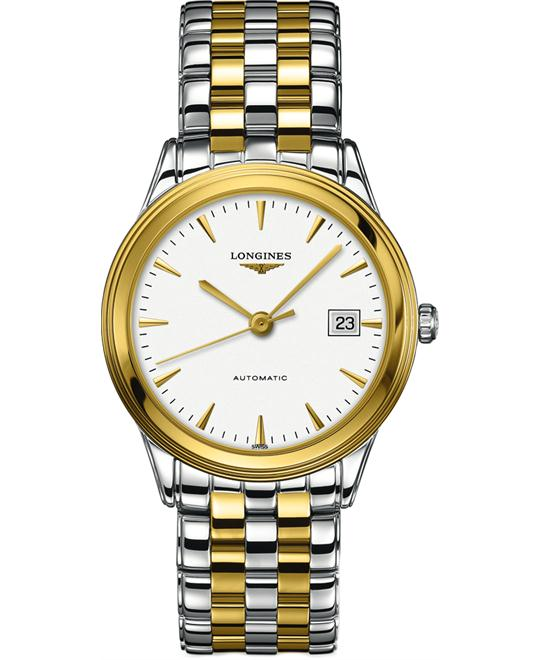 LONGINES Flagship Auto L4.874.3.22.7 Watch 38.5mm