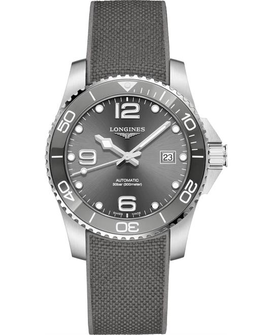 Longines HydroConquest L3.781.4.76.9 Ceramic 41mm