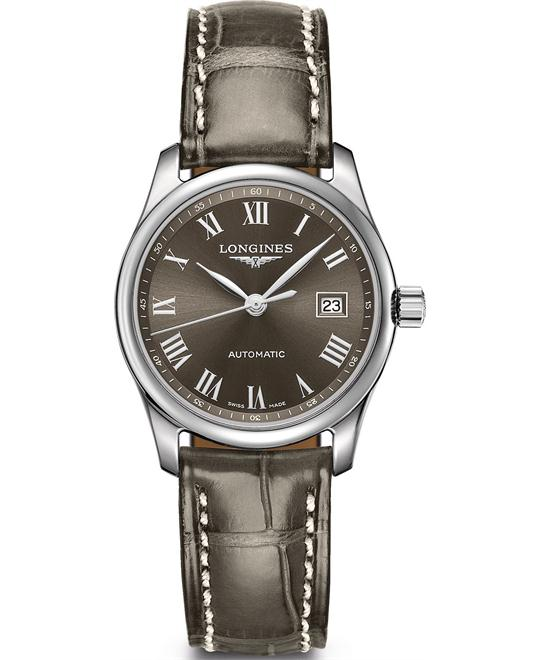 Longines l2.257.4.71.3  Master Collection 29mm